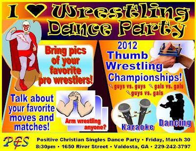 Christian singles dance Calendar of Events - UPSTATE CHRISTIAN MINISTRIES