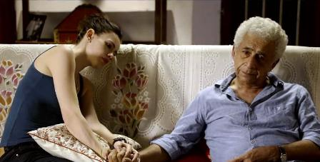 Zara Zara Lyrics - Waiting | Naseeruddin Shah & Kalki Koechlin