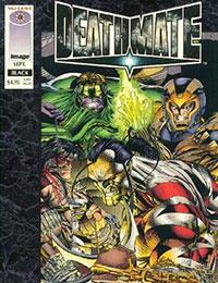 Deathmate Comic