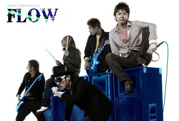 Lagu FLOW ( Band Jepang ) Terbaik