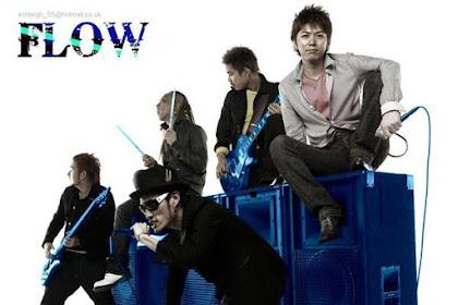 30 Daftar Lagu FLOW (Band Jepang) Terbaik