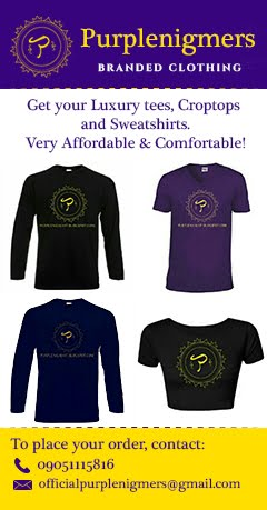 PURPLENIGMERS BRANDED CLOTHING