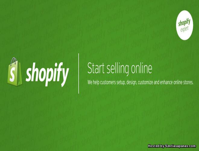 Shopify-platform-e-dagang-terbaik