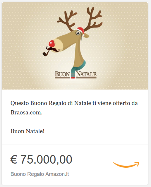Come fare un regalo di Natale all'ultimo minuto con Amazon e riceverlo immediatamente