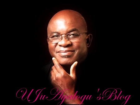 David Mark In Double Trouble; Gets FG's 21 Days Quit Notice Over Illegal Abuja Mansion; Held Yesterday By EFCC For 7hrs Over N5.4bn Fraud