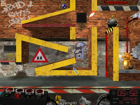 BAD-RATS-RATS-THE-REVENGE-pc-game-download-free-full-version