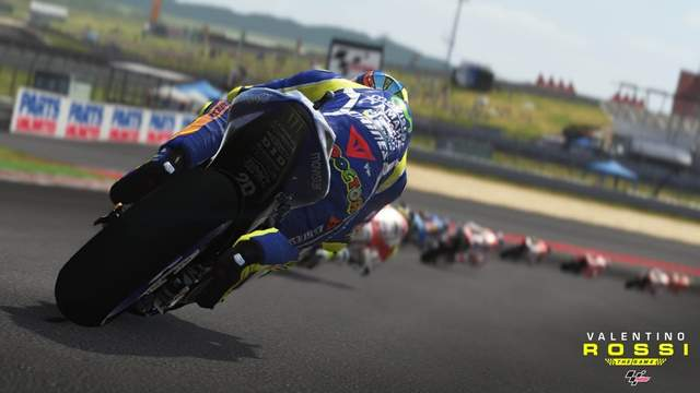 Valentino Rossi The Game PC Full Español