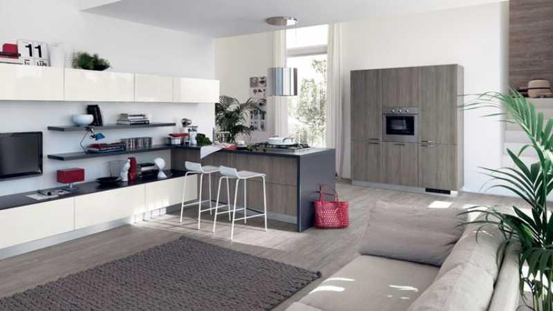 Arredamento casa moderna edilizia in un click