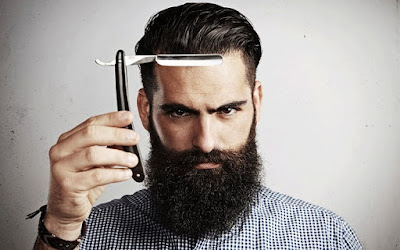 4 Secrets to a Mantastically Fresh Beard or Moustache