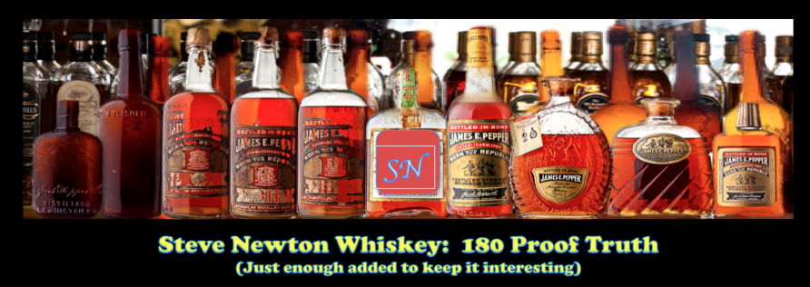 Steve Newton Whiskey