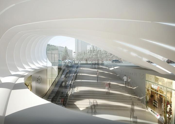 modern cabinet modern architecture new metro line 1. Black Bedroom Furniture Sets. Home Design Ideas