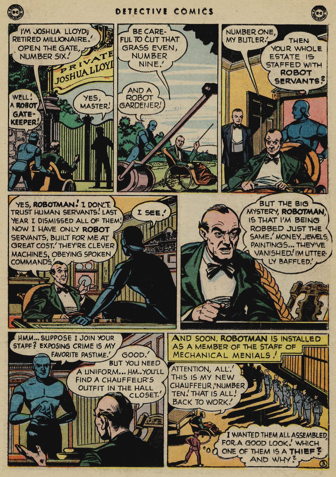 Detective Comics (1937) 142 Page 26