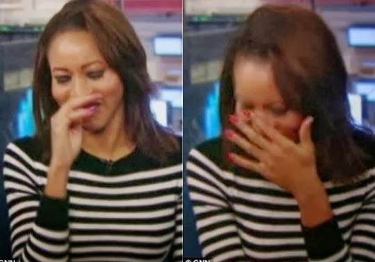 zain asher crying on cnn