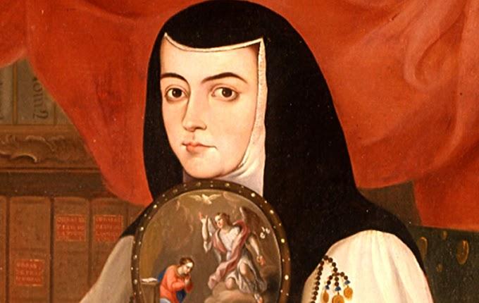 Sor Juana Inés de la Cruz: la mujer, la escritora-genio, la musa, la pionera del feminismo