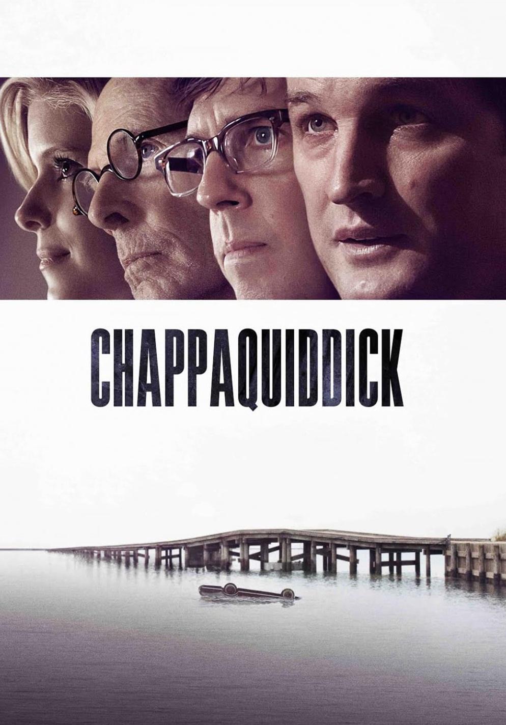 Chappaquiddick [2017] [DVDR] [NTSC] [Subtitulado]