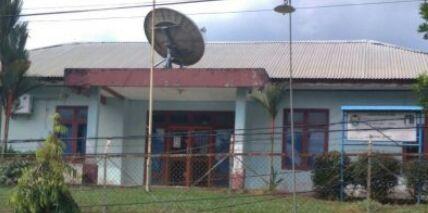 Krisis  Air Bersih Warga Kampung Beracung Keluhkan PDAM