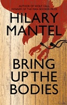 Bring up the Bodies by Hilary Mantel book cover