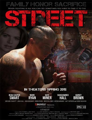 Ver Street (2015) Online