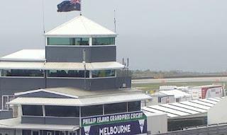 FP2 MotoGP Australia Dibatalkan Karena Cuaca Buruk