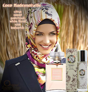 Chanel,Coco Mademoiselle,Dexandra,Perfume