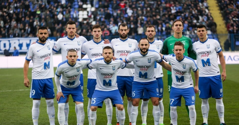 Overcame a £100M+ team - what Rangers face in Osijek