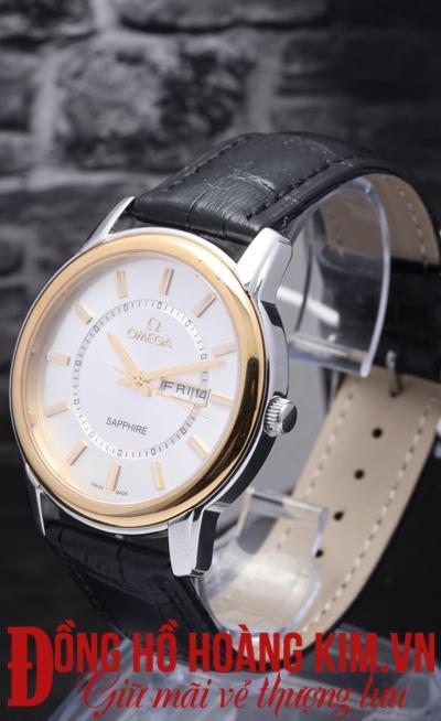 đồng hồ nam omega mới hàng hiệu