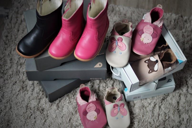 Jak ubierać dziecko jesienią i zimą? 3 KONKURSY !