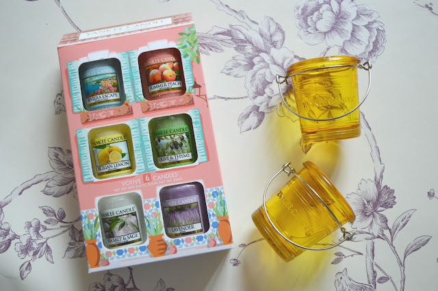 Yankee Candle Riviera Escape Review