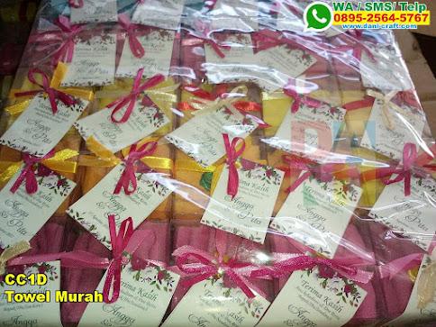Harga Towel Murah