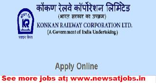 konkan-railway-Vacancies