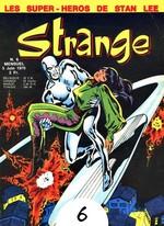 Strange n° 6