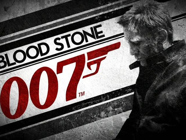 تحميل لعبة جيمس بوند James Bond 007 Blood Stone للكمبيوتر من ميديا فاير