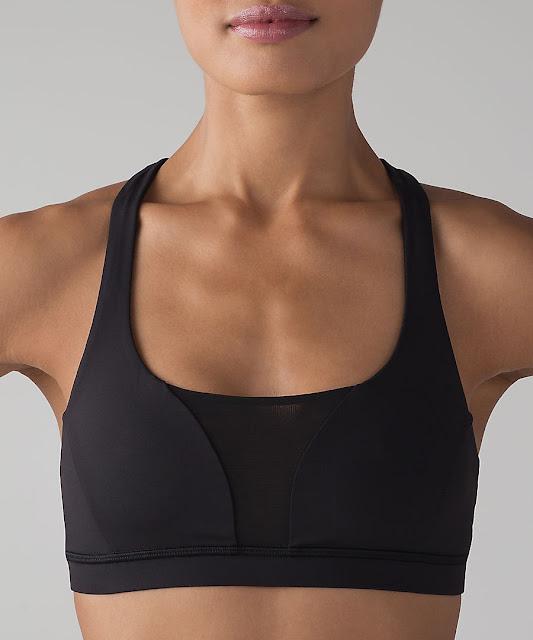 lululemon smooth-stride-bra