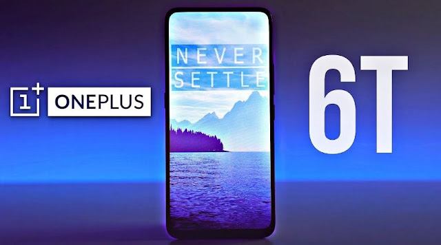 √ These Features Of Oneplus 6T Volition Become Inward The Manly Somebody Monarch Of Smartphones