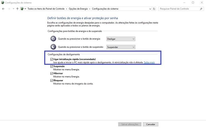 configuracao-sistema-windows10-inicializacao-rapida