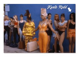 Karlie Redd BAPS Back In The Day