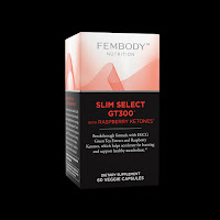 Review and GIVEAWAY | FEMBODY Nutrition Supplements