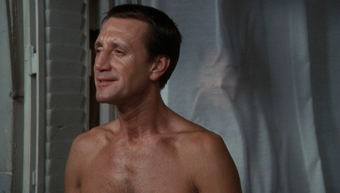 In Character: Roy Scheider   And So It Begins...
