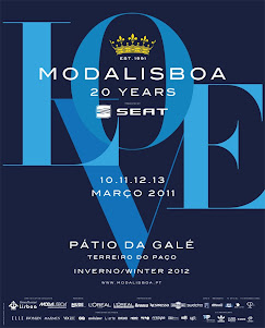 MODALISBOA 20 YEARS - LOVE