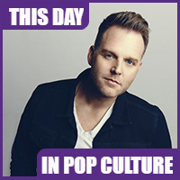 Matthew West was born on April 25, 1977.