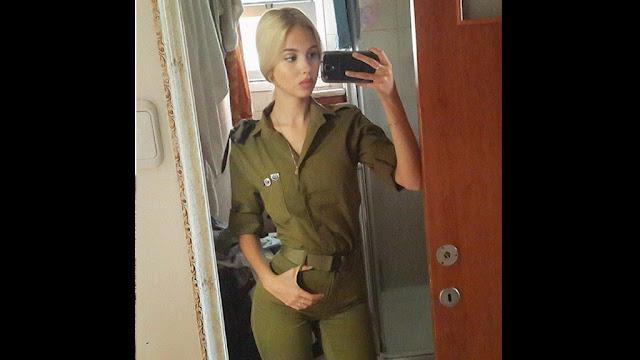 كشف تفاصيل اعنف جريمة اغتصاب في تاريخ جيش اسرائيل