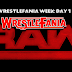 WrestleFania Week: RAW