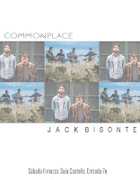 Concierto de Jack Bisonte y Commonplace en Costello Club