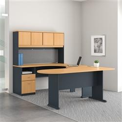 Bush Series A Desk