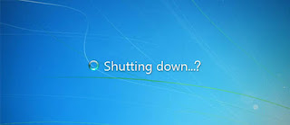 auto shutdown windows 7