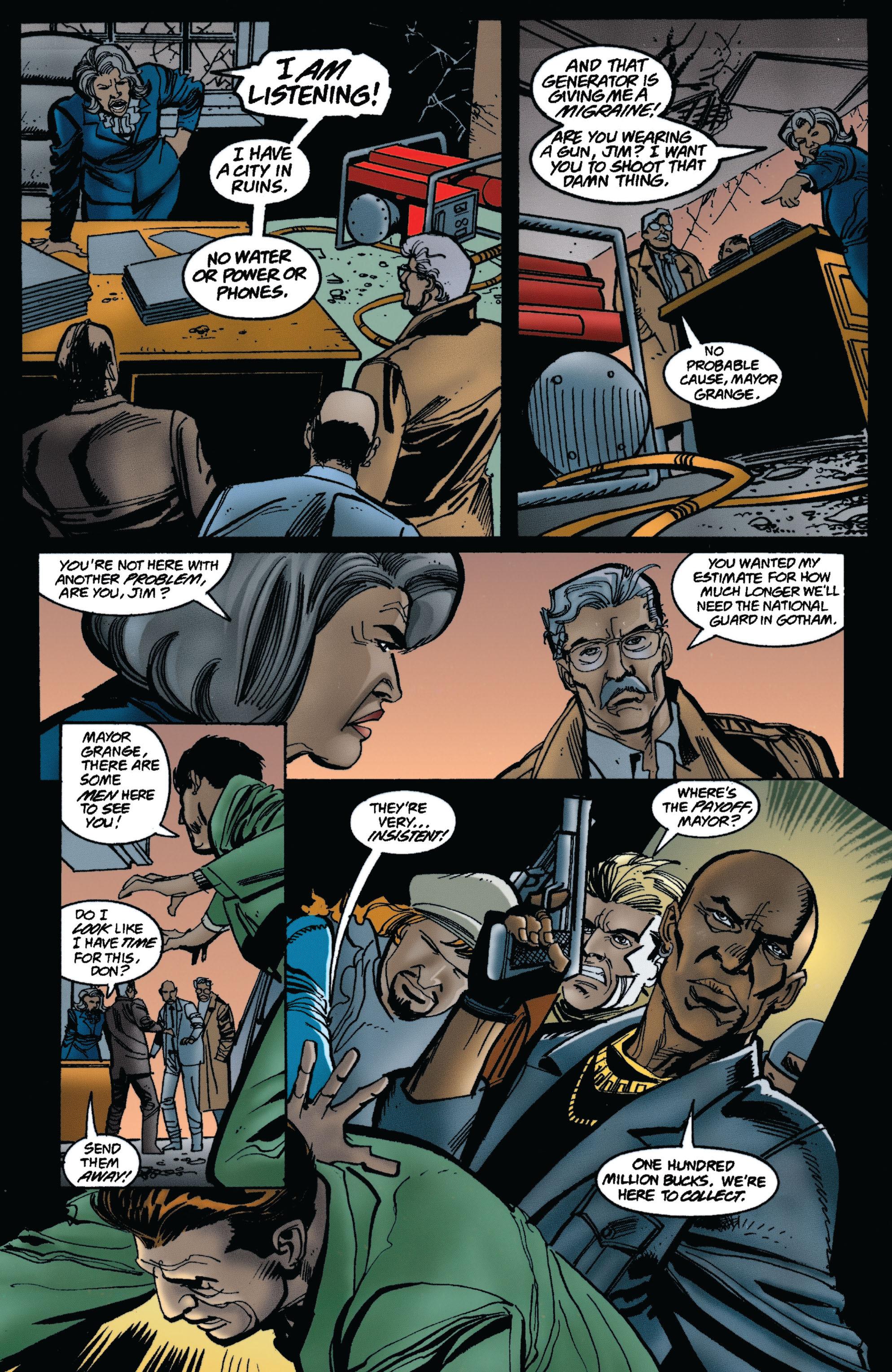 Detective Comics (1937) 721 Page 16