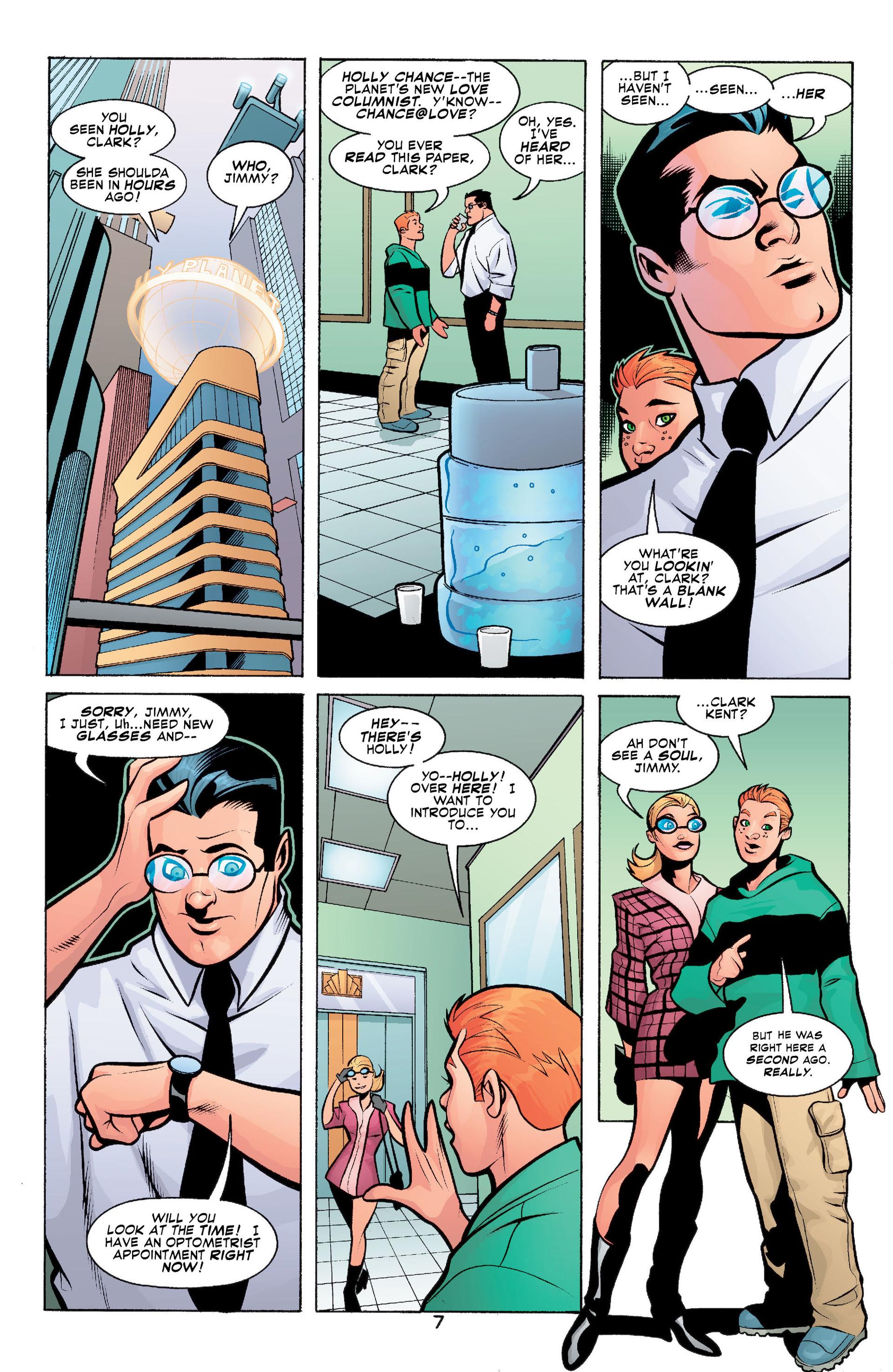 Harley Quinn (2000) Issue #15 #15 - English 8