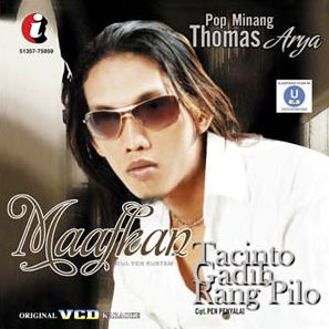 Download Kumpulan Lagu Thomas Arya Mp3 Full Album