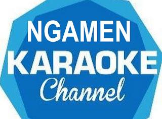 Lagu Karaoke Melayu Ku Bermohon Kasih Ahmad Jais