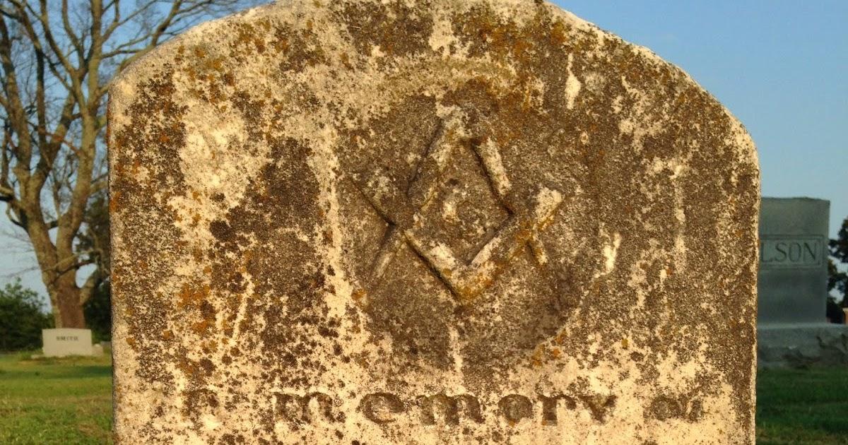 Historic Oak Grove Cemetery - Conway, Arkansas: Tombstone ...